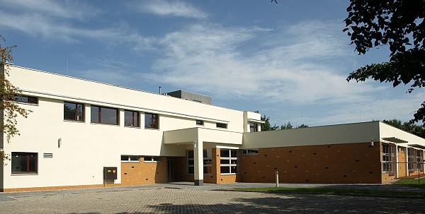 Przedszkole przy ul. Górnej