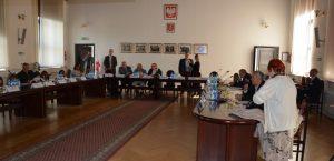 XXXVII sesja Rady Miejskiej