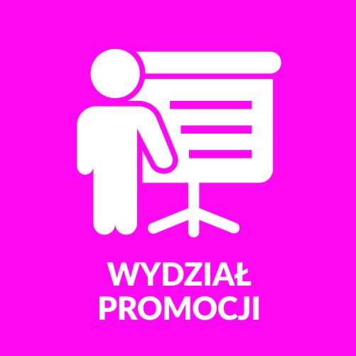 Wydział Promocji