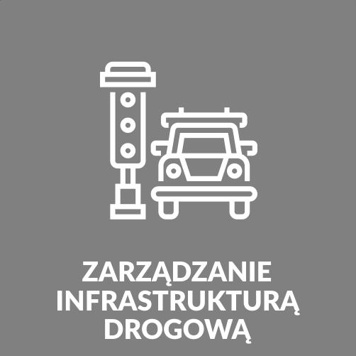 Zarządzanie infrastrukturą drogową