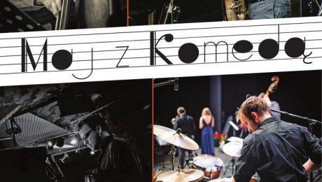 Koncert Maj z Komedą