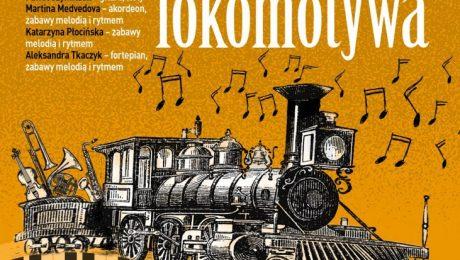 Muzyczna lokomotywa