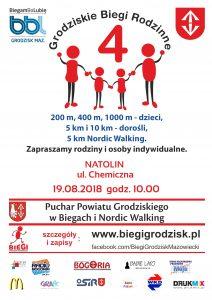 4. GRODZISKIE BIEGI RODZINNE. @ Natolin, gm. Grodzisk Mazzowiecki. | Natolin | mazowieckie | Polska