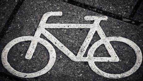 rowerem przez Grodzisk