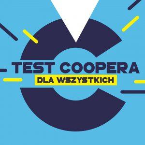 TEST COOPERA DLA WSZYSTKICH @ Stadion OSiR Grodzisk Maz. | Grodzisk Mazowiecki | mazowieckie | Polska