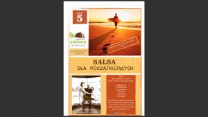 Salsa Grodzisk @ Restauracja Zielona  | Grodzisk Mazowiecki | mazowieckie | Polska