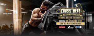 CrosStrefa - zawody cross fitnessowe @ Strefa Ruchu Książenice