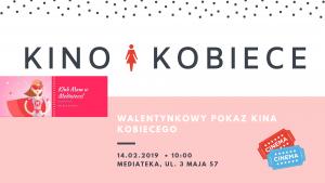 MamyTeka: Kino Kobiece @ Mediateka