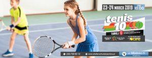 Turniej Tenis 10 o Puchar Burmistrza Grodziska Mazowieckiego @ Książnice