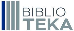 Logo grodziskiej biblioteki