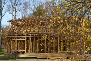 Majówka ED 2019- warsztaty biobudownictwa- dom z gliny i słomy @ Kozery