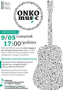 OnkoMusic @ Mediateka