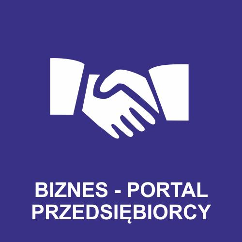 biznes - portal przedsiębiorcy