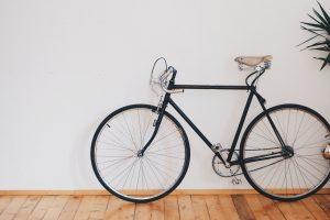 Bezpłatny serwis rowerów na deptaku @ ul. 11 listopada /deptak/