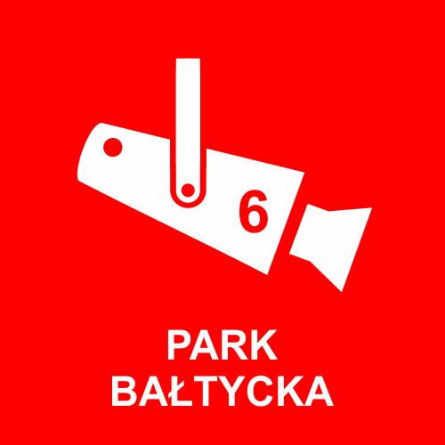 Kamera Park Bałtycka
