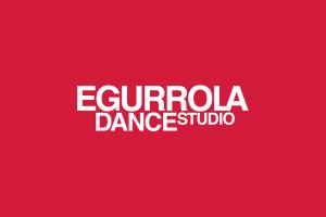 Logo szkoły tanca Egurrola