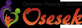LogoCentrum Rozwoju Dziecka Osesek