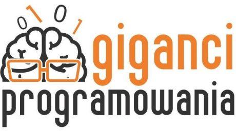 Logo firmy uczącej dzieci i młodzież programowania