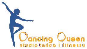 Logo szkoły tańca Dancing Queen