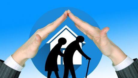 ikona pomocy społecznej