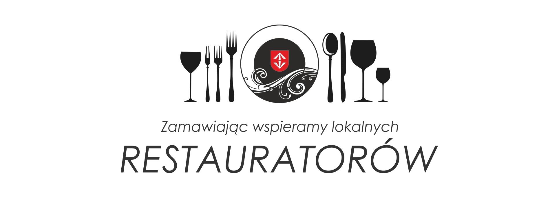 Zamawiając wspieramy lokalnych restauratorów