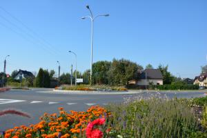 Rondo Obłękowskiej