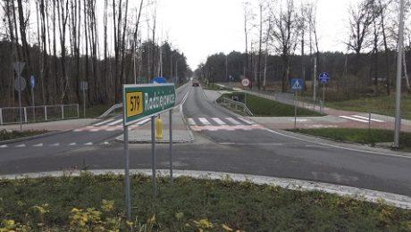 Droga wojewódzka 579