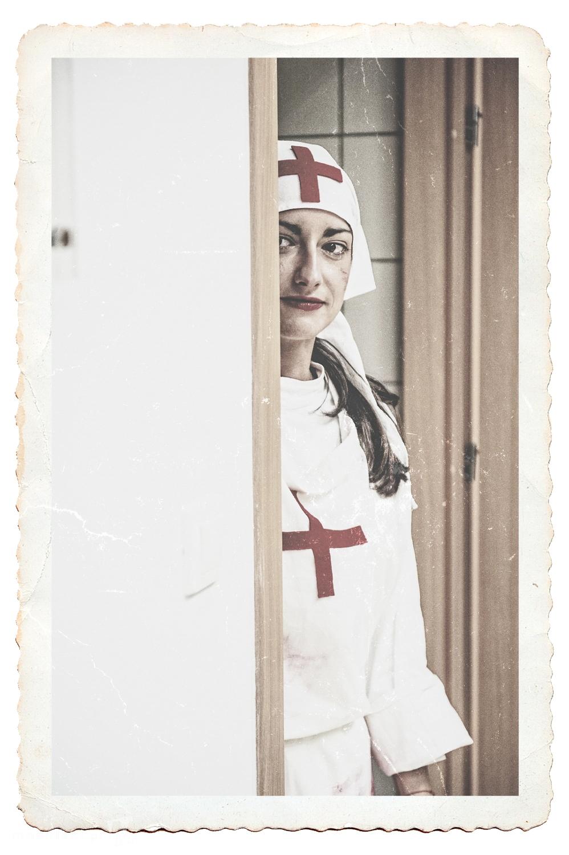 Pielęgniarka zdjęcie