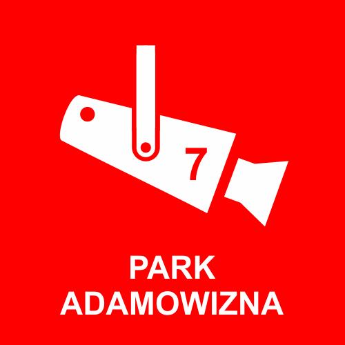 Streaming - Park Adamowizna