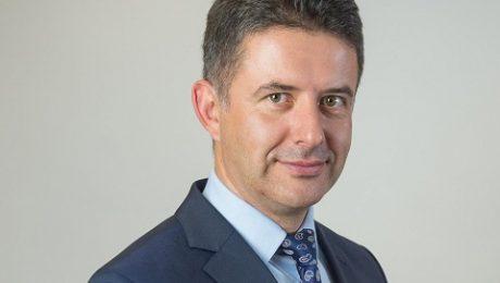 Michał Klonowsk, nowy wiceburmistrz