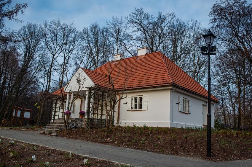 Dworek Chełmońskeigo