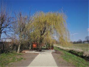 Park w Chrzanowie