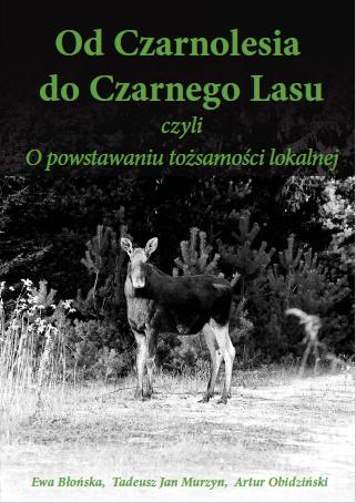 Czarny Las książka