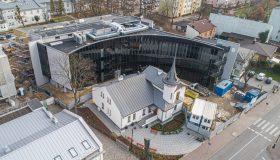 Budowa nowego Ratusza