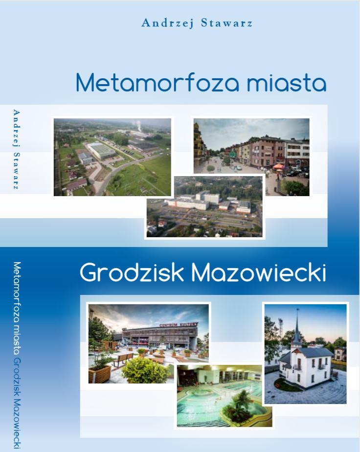 Metamorfoza miasta