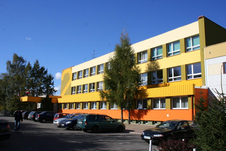 Szkoła nr 2