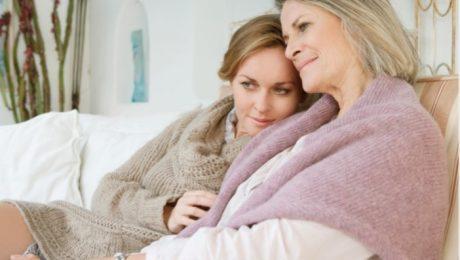 Ulotka LuxMed o mammografii