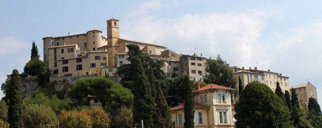 Stare Miasto w Carros