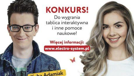 Plakat konkursu Eco Studio