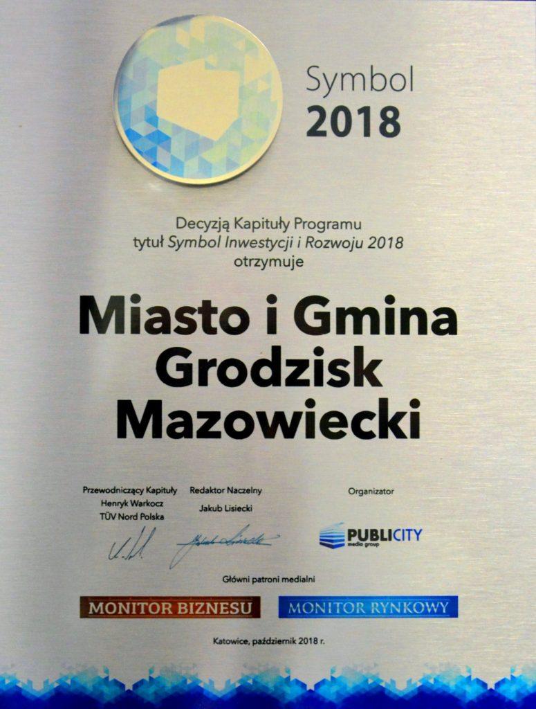 Symbol 2018