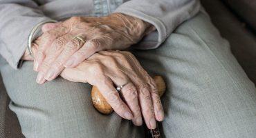 Szczęśliwe odnalezienie zaginionej starszej kobiety !