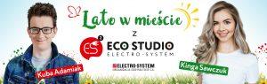 """""""Lato w mieście z Eco Studio"""""""