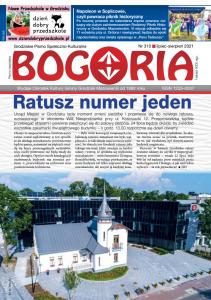 Przeczytaj nową Bogorię