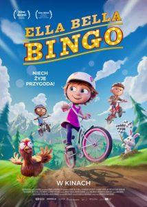 Ella Bella Bingo - norweska animacja dla dzieci