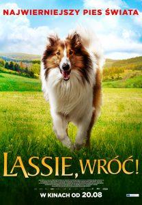 Lassie, wróć! - kino familijne