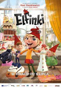 Elfinki - animacja dla dzieci
