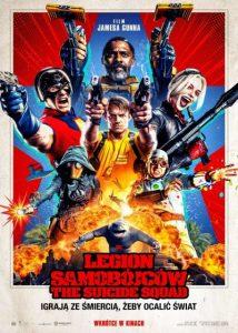 Legion samobójców: The Suicide Squad - w kinie od 13.08