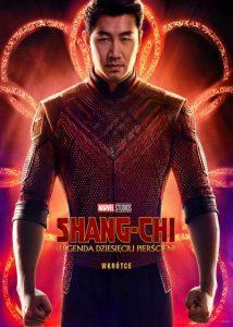 W kinie - Shang-Chi i legenda dziesięciu pierścieni