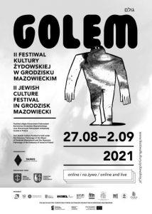 II Festiwal Kultury Żydowskiej w Grodzisku