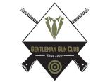 Strzelnica Kryta Gentleman Gun Club logotyp